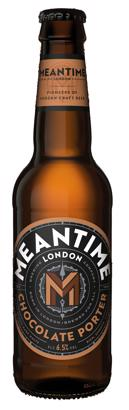 Meantime Brewing Chocolate Porter