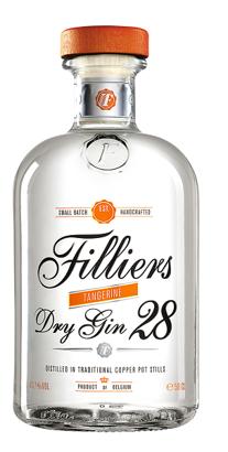 Filliers Tangerine Dry 28