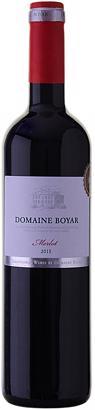 Domaine Boyar Merlot