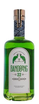 Bandoeng 22 Pandan Liqueur