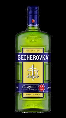 Becherovka Bitter