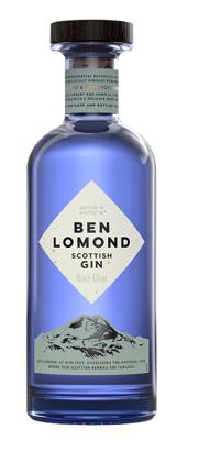 Ben Lomond Scottisch gin