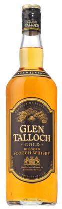 Glen Talloch 12 Yrs Blended