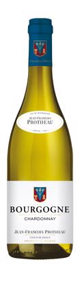 Jean-Francois Protheau Bourgogne Chardonnay