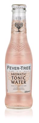 Fever-Tree Aromatic Tonic