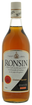 Ronsin Rum smaak alcoholvrij
