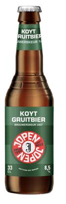 Jopen Koyt Gruitbier