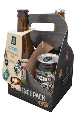 Xperience Pack 4x NEIPA