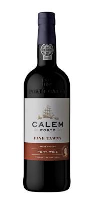 Calem Tawny Port
