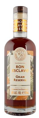 Ron Esclavo Gran Reserva