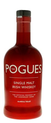 Pogues Single Malt