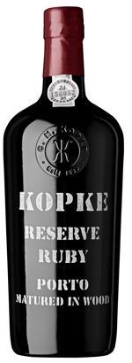 Kopke Ruby Reserve