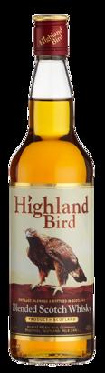 Highland Bird Scotch Blended