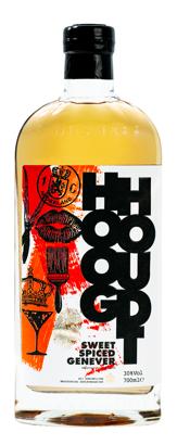 Hooghoudt Sweet Spiced Genever