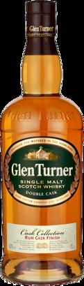 Glen Turner Rum Cask Finish Single Malt