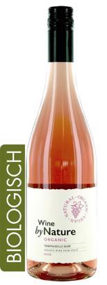 Wine by Nature Bio Rosé