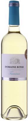 Domaine Boyar Traminer