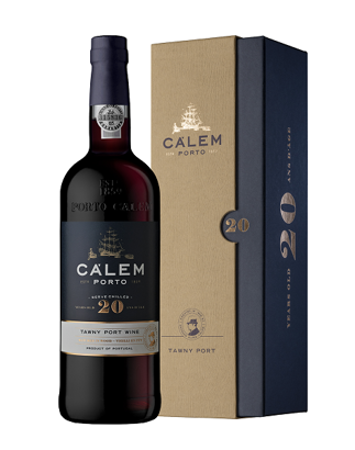 Calem Port 20 Years Old