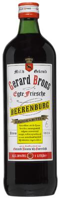 Brons Beerenburg