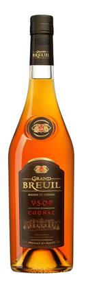 Grand Breuil VSOP 10 Yrs