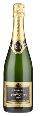 Dericbourg Champagne Brut