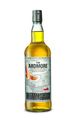 Ardmore Legacy  Malt