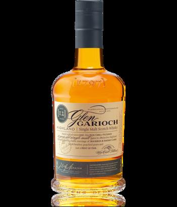 Glen Garioch 12 Yrs Malt Whisky