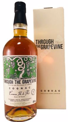 Through the Grapevine Camus 10 Yrs