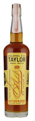 Colonel E H Taylor Small Batch Bourbon