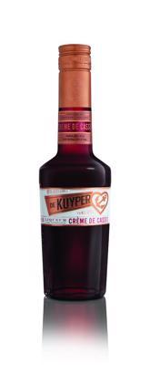 De Kuyper Crème de Cassis
