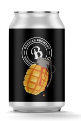 Bax Bier Tropical Pale Ale