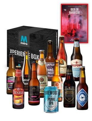 Xperience Box Bier en Barbecue