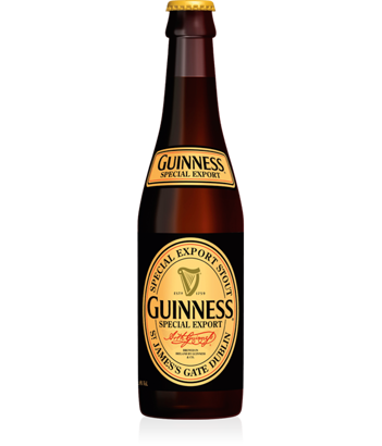 Guinness Foreign Extra Stout 8%