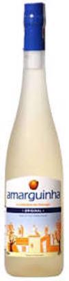 Amendoa Amarguina