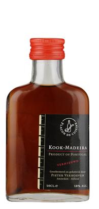 Flacon de Cuisine Kook Madeira