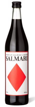 Salmari Salmiak likeur