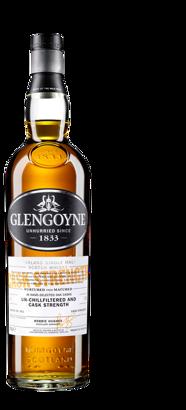 Glengoyne Cask Strenght