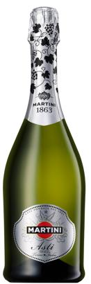 Martini Asti Spumanti