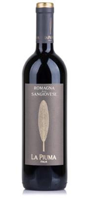 La Piuma Sangiovese di Romagna DOC