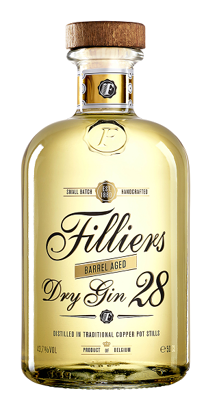 Filliers Barrel Aged Dry 28
