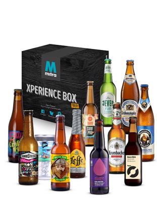 Xperience Box 12x Alcoholbewust Bier