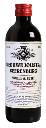 Weduwe Joustra Beerenburg
