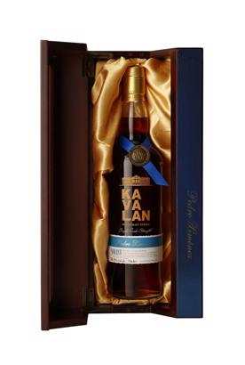 Kavalan Single Malt PX Solist