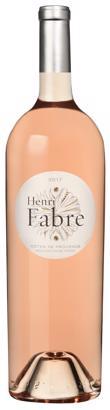 Henri Fabre Rosé Provence
