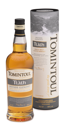 Tomintoul Tlath  Malt