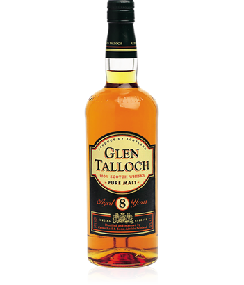 Glen Talloch 8 Yrs Scotch Malt