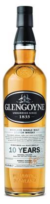 Glengoyne 10 Yrs  Malt