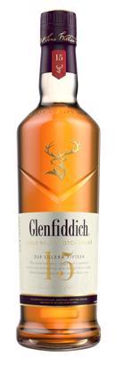 Glenfiddich 15 Yrs Solera  Malt
