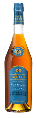 Grand Breuil VS 6 Yrs