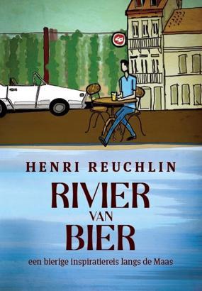 Boek Rivier van Bier